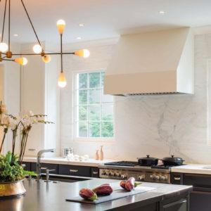 DESIGNER LOOK: Modern Kitchen