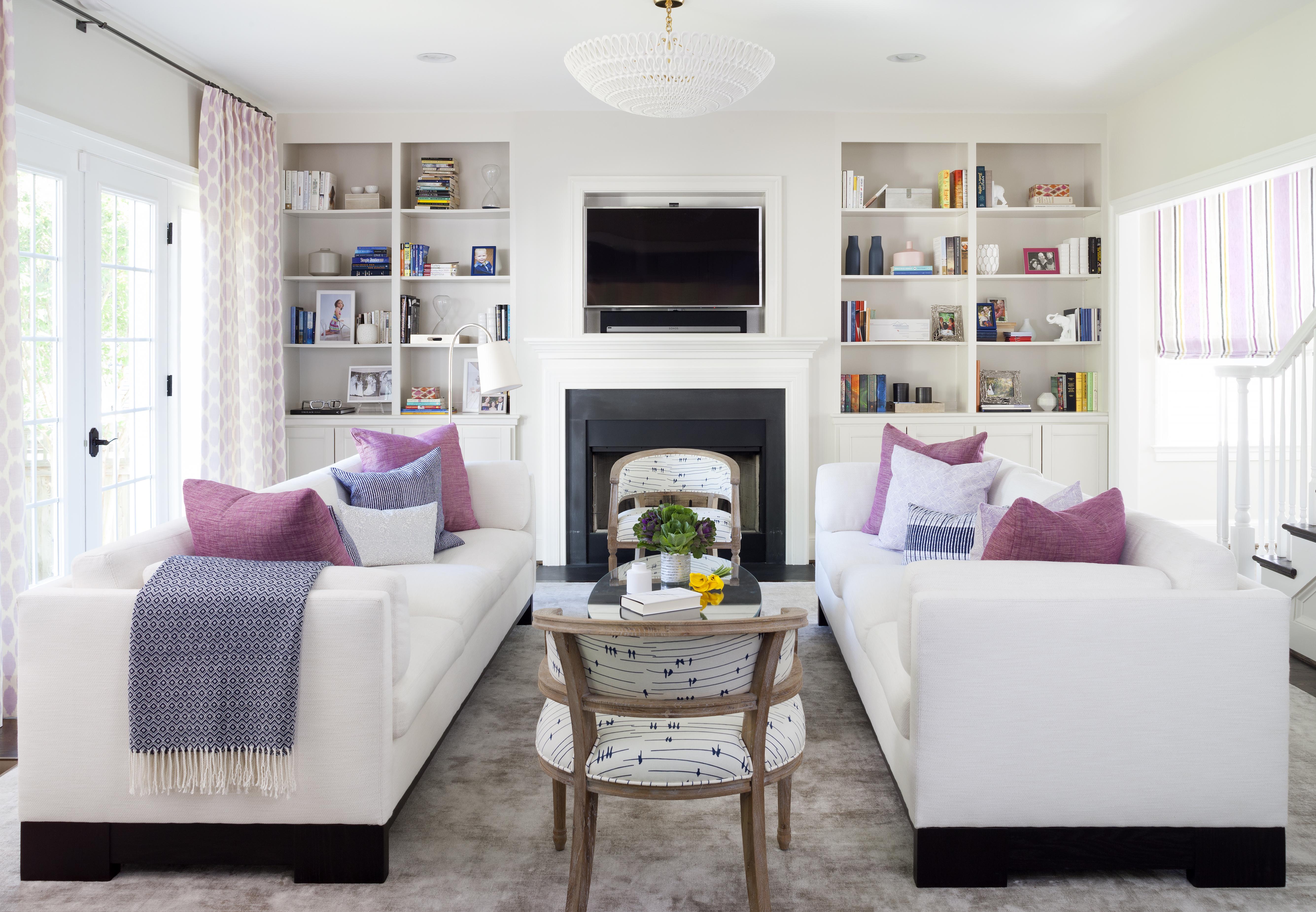 "Whites & Tweeners: My ""go-to"" Paint Guide | Ella Scott Design"
